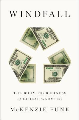Download free pdf Windfall: The Booming Business of Global Warming