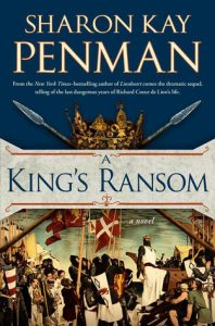 A King's Ransom  <small>(Plantagenets #5)</small> torrent downlaod