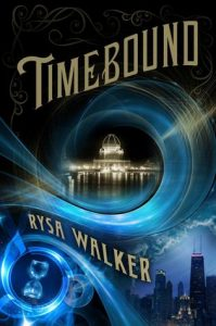 Timebound  <small>(The Chronos Files #1)</small> torrent downlaod