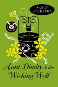 Aunt Dimity and the Wishing Well  <small>(An Aunt Dimity Mystery #19)</small> torrent downlaod