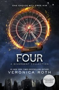 Four: A Divergent Story Collection  <small>(Divergent 0.1-0.4)</small> torrent downlaod