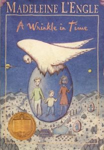A Wrinkle in Time  <small>(Time Quintet #1)</small> torrent downlaod