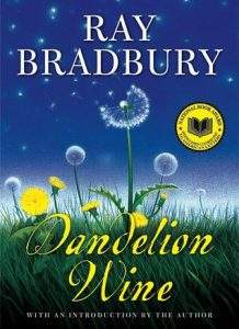 Dandelion Wine  <small>(Green Town #1)</small> torrent downlaod