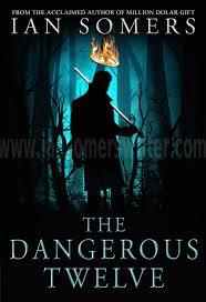 Download free pdf The Dangerous Twelve  <small>(The Firestone Legends, #1)</small>