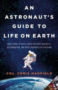An Astronaut's Guide to Life on Earth torrent downlaod