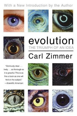 Download free pdf Evolution: The Triumph of an Idea