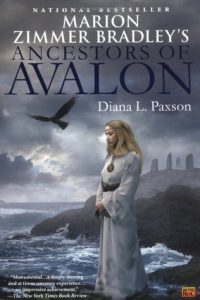 Ancestors of Avalon  <small>(Avalon #5)</small> torrent downlaod
