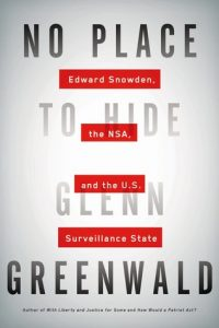No Place to Hide: Edward Snowden, the NSA, and the U.S. Surveillance State torrent downlaod