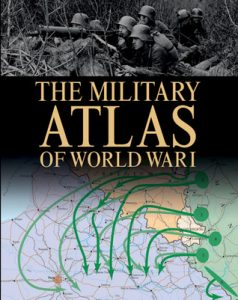 The Military Atlas of World War I torrent downlaod