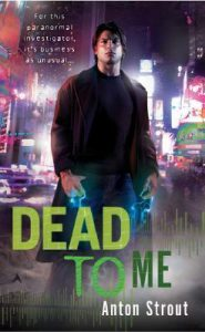 Dead To Me  <small>(Simon Canderous #1)</small> torrent downlaod