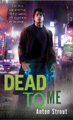Download free pdf Dead To Me  <small>(Simon Canderous #1)</small>