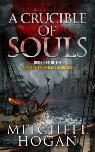 A Crucible of Souls  <small>(Sorcery Ascendant Sequence #1)</small> torrent downlaod