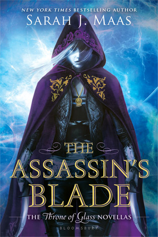 Download free pdf The Assassin's Blade  <small>(Throne of Glass 0.1 – 0.5)</small>
