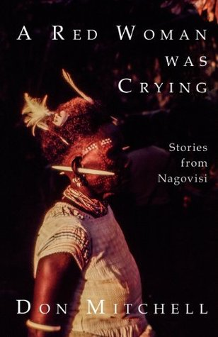 Download free pdf A Red Woman Was Crying