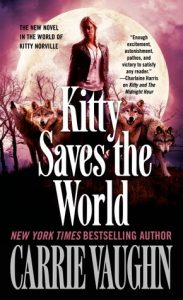 Kitty Saves the World  <small>(Kitty Norville #14)</small> torrent downlaod