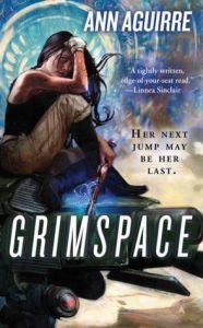Grimspace  <small>(Sirantha Jax #1)</small> torrent downlaod