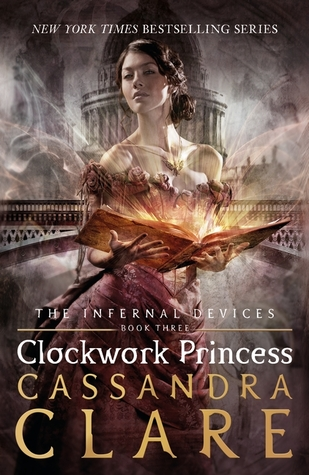 Download free pdf Clockwork Princess  <small>(The Infernal Devices #3)</small>