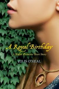 A Royal Birthday: A False Princess Short Story  <small>(The False Princess .5)</small> torrent downlaod