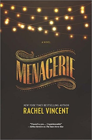 Download free pdf Menagerie  <small>(Menagerie #1)</small>