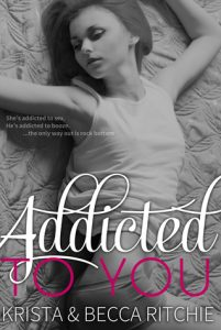 Addicted to You  <small>(Addicted #1)</small> torrent downlaod