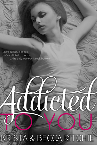 Download free pdf Addicted to You  <small>(Addicted #1)</small>