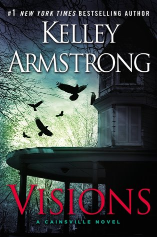 Download free pdf Visions  <small>(Cainsville #2)</small>