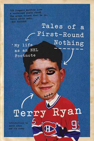 Download free pdf Tales of a First-Round Nothing: My Life as an NHL Footnote