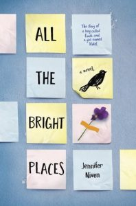 All the Bright Places torrent downlaod