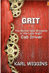 Download free pdf GRIT The Banter and Brutality of the Late-Night Cab