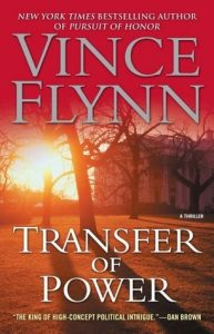 Transfer of Power  <small>(Mitch Rapp #3)</small> torrent downlaod