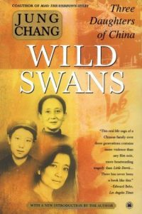 Wild Swans: Three Daughters of China torrent downlaod