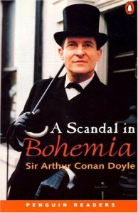 A Scandal in Bohemia  <small>(The Adventures of Sherlock Holmes #1)</small> torrent downlaod