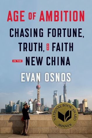 Download free pdf Age of Ambition: Chasing Fortune, Truth, and Faith in the New China