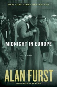 Midnight in Europe  <small>(Night Soldiers #13)</small> torrent downlaod