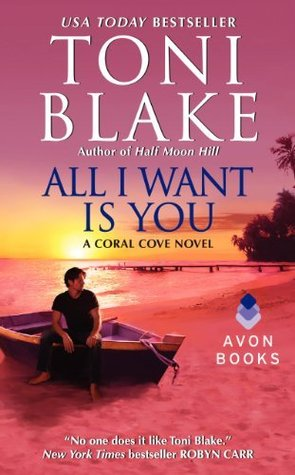 Download free pdf All I Want Is You  <small>(Coral Cove #1)</small>