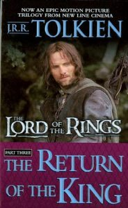 The Return of the King  <small>(The Lord of the Rings #3)</small> torrent downlaod