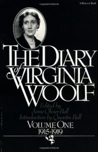 The Diary of Virginia Woolf, Volume One: 1915-1919  <small>(The Diary of Virginia Woolf #1)</small> torrent downlaod