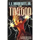 The Timegod  <small>(Timegod's World #1)</small> torrent downlaod