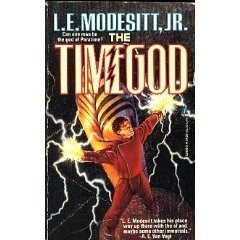 Download free pdf The Timegod  <small>(Timegod's World #1)</small>