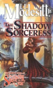 The Shadow Sorceress  <small>(Spellsong Cycle #4)</small> torrent downlaod