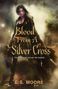 Blood from a Silver Cross  <small>(Kat Redding #4)</small> torrent downlaod