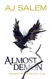 Almost Demon  <small>(The Sigil Cycle #1)</small> torrent downlaod