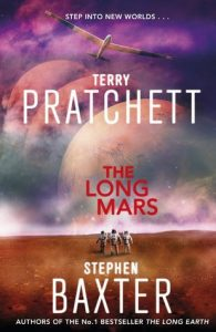 The Long Mars  <small>(The Long Earth #3)</small> torrent downlaod