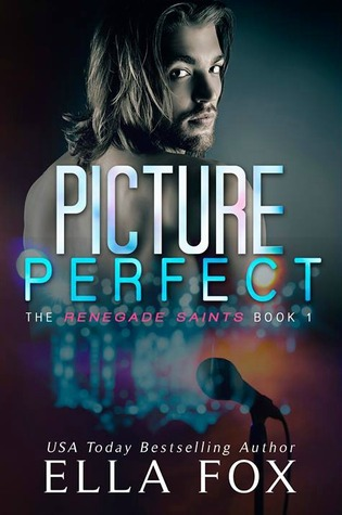 Download free pdf Picture Perfect  <small>(Renegade Saints #1)</small>
