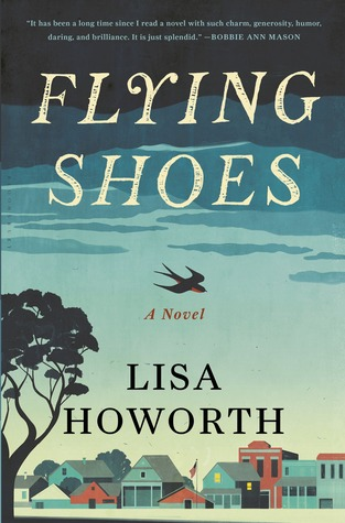Download free pdf Flying Shoes