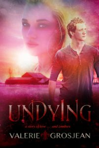 Undying  <small>(Undying, #1)</small> torrent downlaod