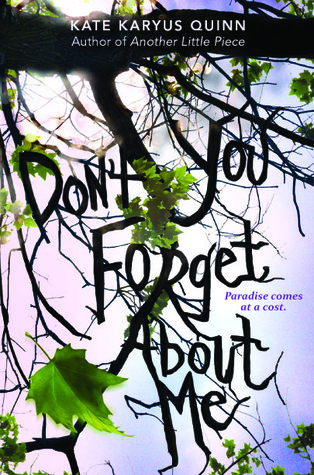 Download free pdf  <small>(Don't You)</small> Forget About Me