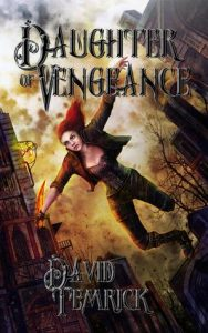 Daughter of Vengeance torrent downlaod