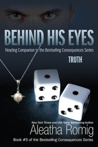 Behind His Eyes: Truth  <small>(Consequences #2.5)</small> torrent downlaod