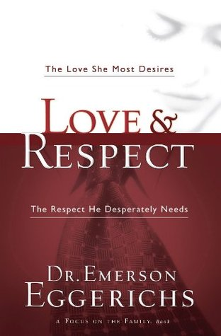 Download free pdf Love & Respect: The Love She Most Desires; The Respect He Desperately Needs